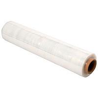Стрейч-пленка упаковочная 2,5кг, шир. 50см ВЫСШИЙ
