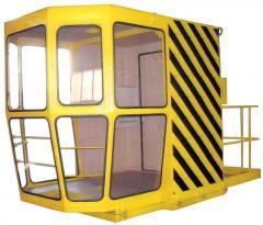 Cabs crane unified complete (KKUK)