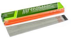 Електроди зварювальні АНО-36 ф2,5 мм уп.2,5; 5,0 кг (WUTMARC)