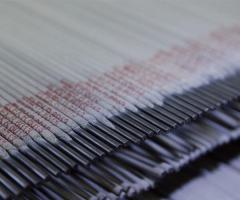 Електроди зварювальні АНО-36 ф3,5 мм уп.2,5; 5,0 кг (WUTMARC)