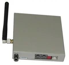 Cистема оповещения Alarm DTR-08-GSM