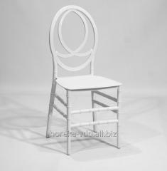 Пластиковые стулья для банкетов