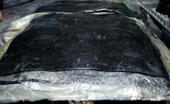 Сырая резиновая смесь 7-9831 Ш