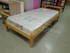 Односпальная кровать Эконом