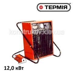 Промышленный тепловентилятор АО ЭВО 12,0/0,8 (3х380В) УХЛ 3.1, Термія 12000 Вт