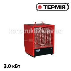 Промышленный тепловентилятор АО ЭВО 3,0/0,3 (220В) УХЛ 3.1, Термія 3000 Вт