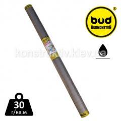 Гидробарьер BudMonster (серый), 1,5*50 (75м.кв.)