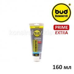 Жидкие гвозди акриловые Budmonster Prime EXTRA, 160 мл