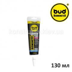 Жидкие гвозди акриловые Budmonster Prime, 130 мл