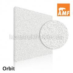 Плита Orbit 600х600х13, АМФ (уп. 16 шт)