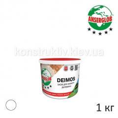 Препарат для древесины DEIMOS, беcцветный, 1кг