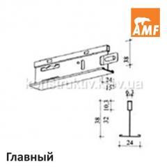 Профиль главный DONN DX24 T24/38 3700 мм, АМФ (уп. 20 шт.)