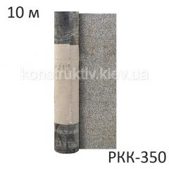 Рубероид кровельный РКК-350, 10 м.