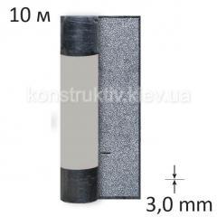 Рубероид Стеклополимаст ХКП 3,0, 10м. (кровельный)