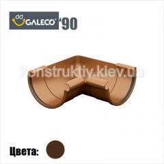 Угол внешний/внутренний 90 гр.,Galeco 90 (RAL 8019)