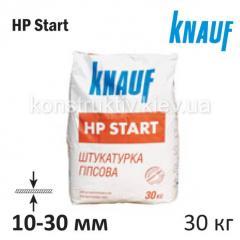 Штукатурка Кнауф (Knauf) НР Старт, 30 кг