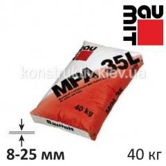Штукатурная смесь Баумит (Baumit) МПА-35L, 40 кг