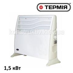 Электроконвектор универсальный, ЭВУА - 1,5 (сп), серия Комфорт