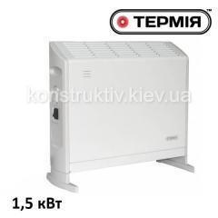 Электроконвектор универсальный, ЭВУА - 1,5 (с), серия Эконом