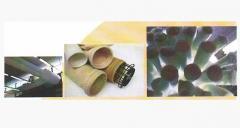 Фильтровальные ткани для сухой фильтрации