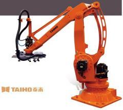 Паллетирующий робот Taiho
