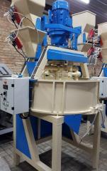Растворосмесительный комплекс  РСК-700 (new...