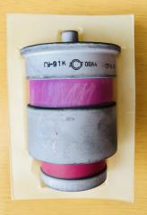 Генераторная лампа ГУ-91К