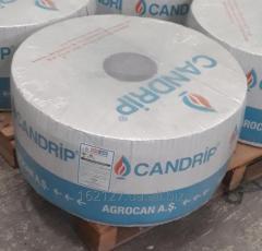 Капельная лента Candrip ( Турция )