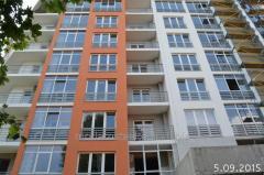 Балконы для многоквартирных домов