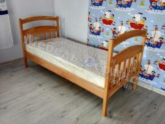 Одноярусная кровать Карина Люкс