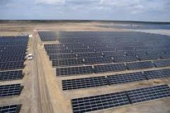 Солнечный коллектор большой мощности до 200 кВт