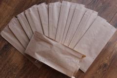 Пакети з плоским дном