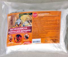 Fire-retardant biomaterials