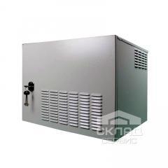 Всепогодный климатический шкаф (12U)