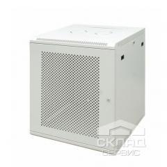 Шкаф настенный серверный (ШС-09U/6.4П)