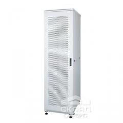 Шкаф серверный монтажный напольный (ШС-42U/6.10П)