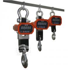 Крановые весы OCS-XZC 2000