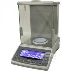 Лабораторные весы ФЕН-А2