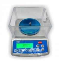 Лабораторные весы ФЕН-Л 600