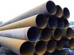 Трубы для воды бывшие в употреблении всегда в