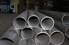 Pipe sutural always available with delivery.