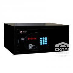 Гостиничный сейф SH.20.K.E 200х430х365 мм