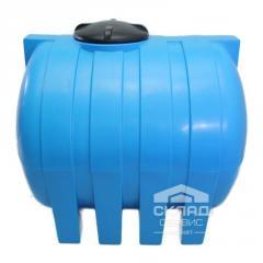 Пластиковая емкость G-1500 1500х1230х1230 мм