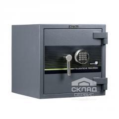 Взломостойкий сейф MDTB Fort M 50 EK 500x510x510
