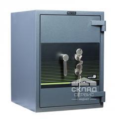 Взломостойкий сейф MDTB Fort M 67 2K 670x510x510