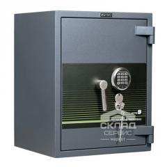 Взломостойкий сейф MDTB Fort M 67 EK 670x510x510