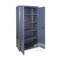 Шкаф для инструментов с перфорацией ШИ-15