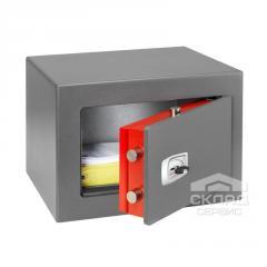 Огневзломостойкий сейф DPK/4 280x400x355 мм