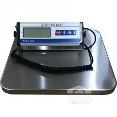 Товарные весы ВПД-ФКС-С 150
