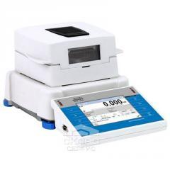 Анализатор влажности МА 200.3Y